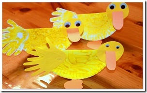 ... paper plate duck craft! Jul 19 20105  sc 1 st  Confessions of a Homeschooler & Preschool Pond Theme Free Printables - Confessions of a Homeschooler