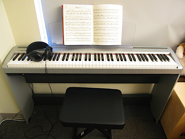 Yamaha P-85S 電鋼琴