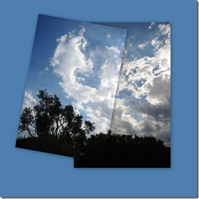 cloud collage