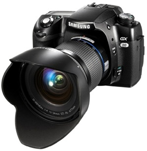 Samsung-GX-20-Digital-SLR