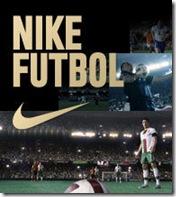 nike futbol-campaña escribe el futuro 2010