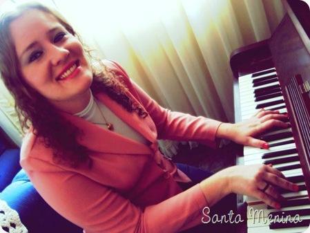 aline piano