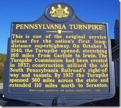 PennsylvaniaTurnpike