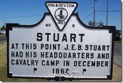 Stuart Marker E-8