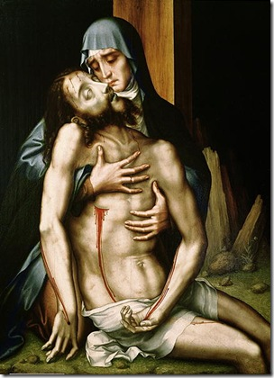 Luis_de_Morales_-_Pietà