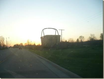 Sunsetat longerbergers04-10-10b