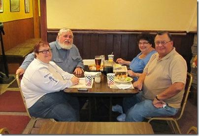 Wendy,Sam,Rich,&Barb10-13-10b