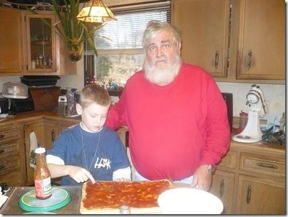 Adam & Grandpa 12-31-10a