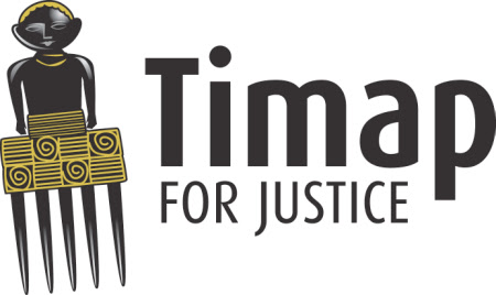 Timap presently employs twenty-five paralegals who work in thirteen