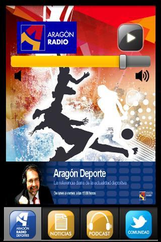 Aragón Radio Deportes