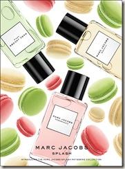 marc jacobs - doces fragrâncias