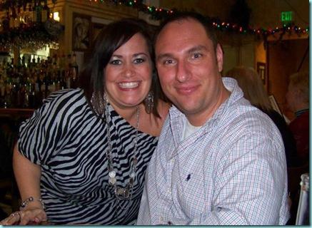 Daniel and Anita 2-2011