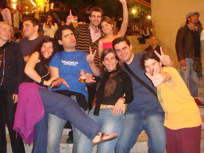 Arraial em Alfama - Junho/2009