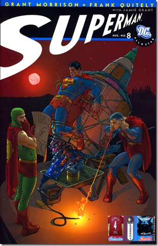 All Star Superman 08