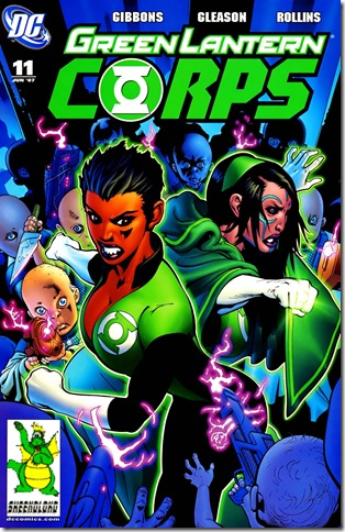 05 Green Lantern Corps 011