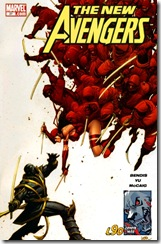 P00005 -  La Iniciativa - 003 - New Avengers #27