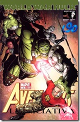 P00062 -  La Iniciativa - 060 - Avengers The Initiative #4