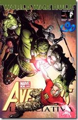 P00062 -  La Iniciativa - 060 - Avengers The Initiative #4