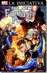 P00065 -  La Iniciativa - 063 - Fantastic Four #548