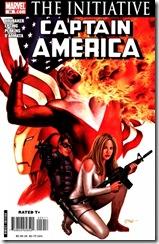 P00080 -  La Iniciativa - 078 - Captain America #29