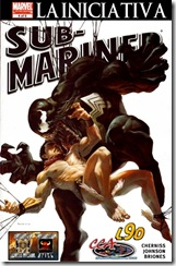 P00087 -  La Iniciativa - 085 - Sub-Mariner #4