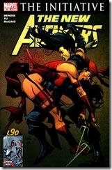 P00006 -  005 - New Avengers #31