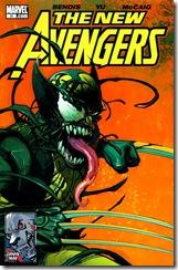 P00010 -  009 - New Avengers #35