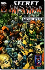 P00024 -  Secret Invasion Saga #23