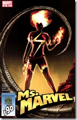 P00028 -  027 - Ms. Marvel #24