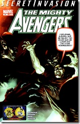 P00077 -  076 - Mighty Avengers #17