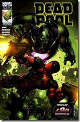 P00110 -  109 - Deadpool #3