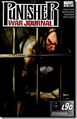 P00116 -  115 - Punisher War Journal #24