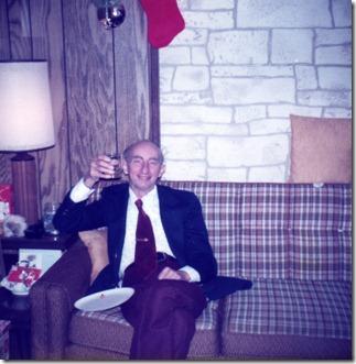 Grandpop Weaver