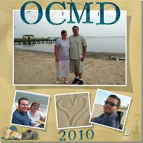 OCMD 2010 Page