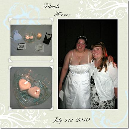 Jen's Wedding Page