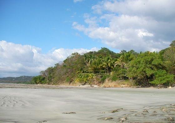Costa Rica Beaches 1