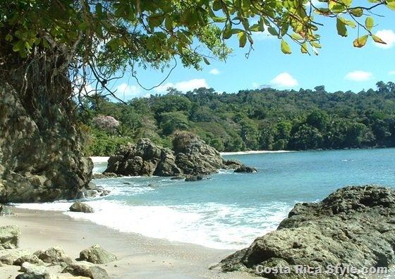 Costa Rica Secret spot