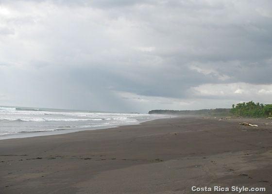 Costa Rica Ostional