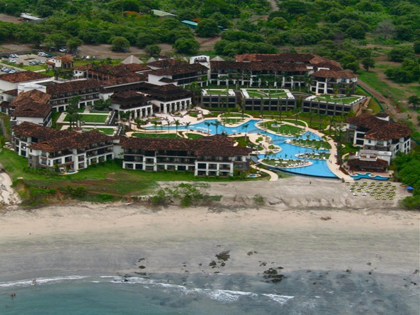 JW Marriot Guanacaste