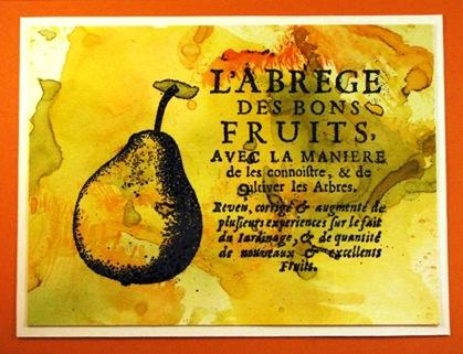 2010 06  LRoberts 30 Minute L'ABREGE Card