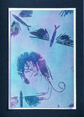 2009 08 LRoberts BB Irresistible Resist Simply Shrimp Card