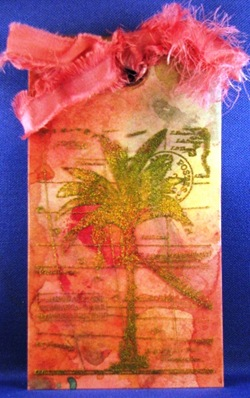 2010 08 LRoberts 30 Minute Palm Tree Tag