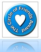 circle-of-friends award