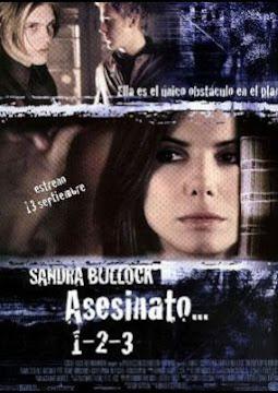 Calculo Mortal (Asesinato… 1-2-3) Poster