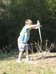 3.23.2010 Birthday Boy 044