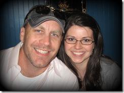 4.10.2010 Jeff & Amanda