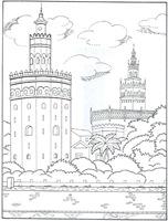 JYCTorre del Oro de Sevilla