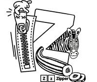 alfabeto ingles 25