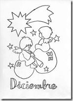 diciembre www.colorear.tk