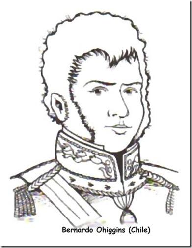 Bernardo Ohiggins 1 1